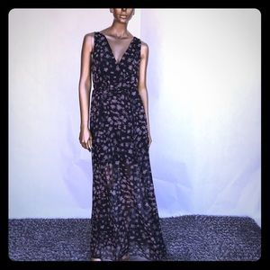 BCBG GENERATION STAR DRESS
